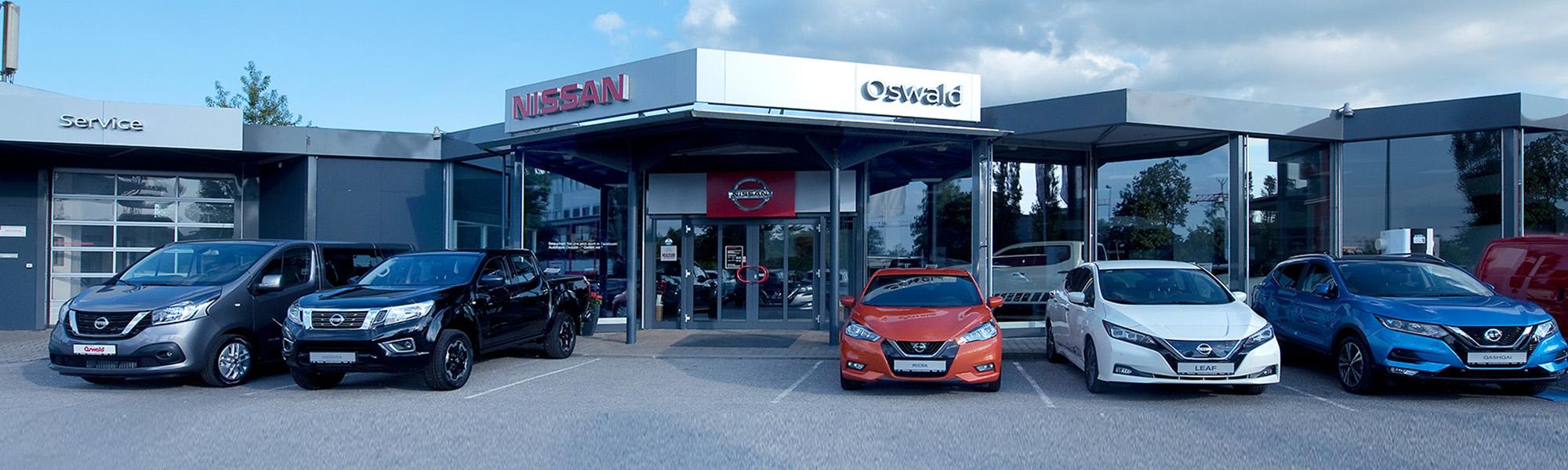 Autohaus Oswald