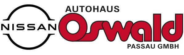 Autohaus Oswald Logo